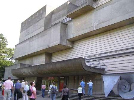 阿尔斯特博物馆