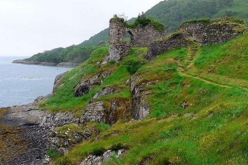 斯特罗姆城堡旅游