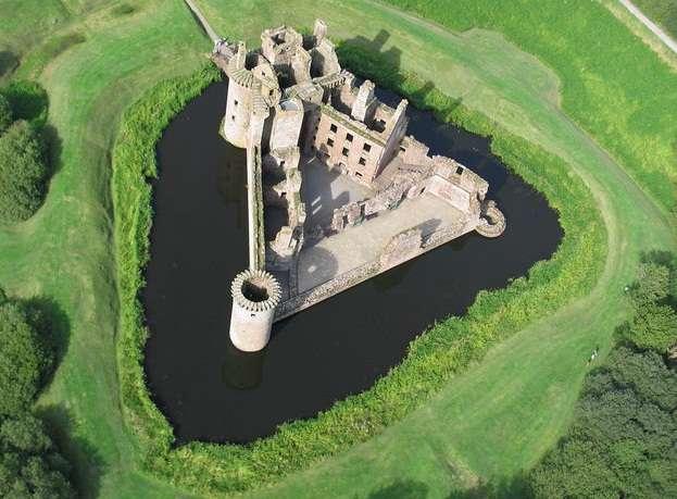 凯尔勒孚热克城堡