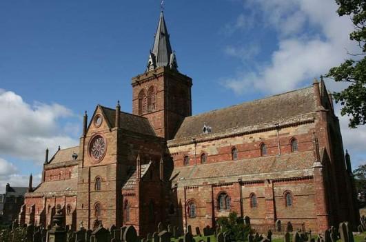 圣马格努斯大教堂