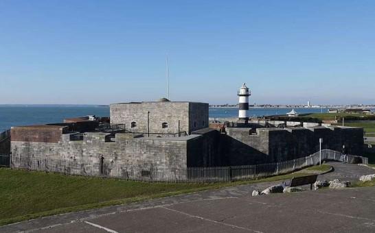 南海城堡旅游