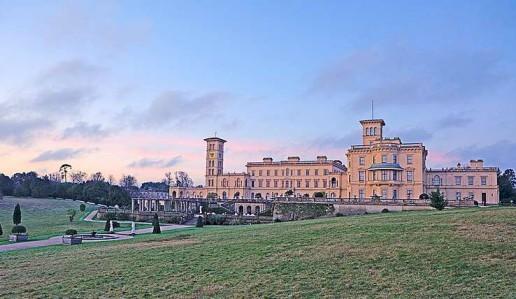 奥斯本宫旅游