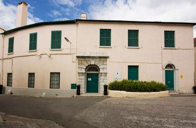 直布罗陀博物馆
