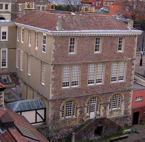 红色小屋博物馆