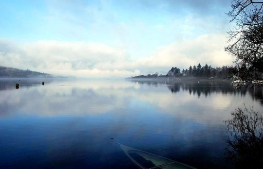温德米尔湖旅游