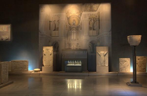 拜占庭文化博物馆_塞萨洛尼基_希腊