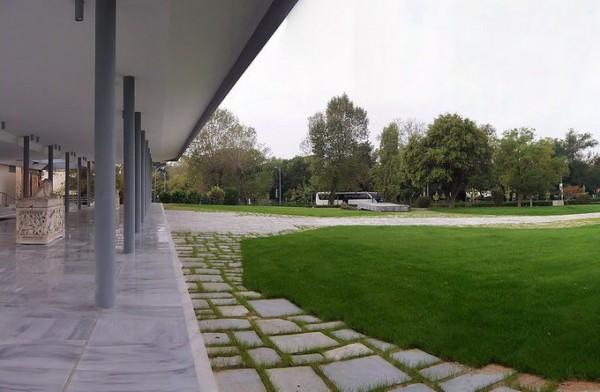 塞萨洛尼基考古博物馆_塞萨洛尼基_希腊