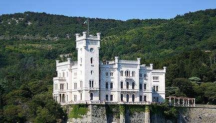 米拉马雷城堡旅游