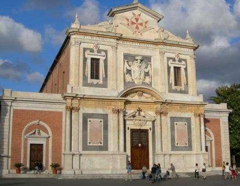圣斯德望骑士团教堂