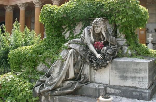 米兰纪念公墓_米兰 _意大利