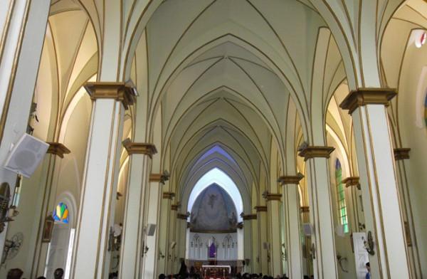 圣洛伦佐大教堂 _佩鲁贾_意大利