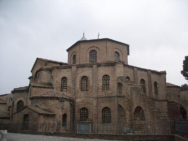 圣维塔莱教堂