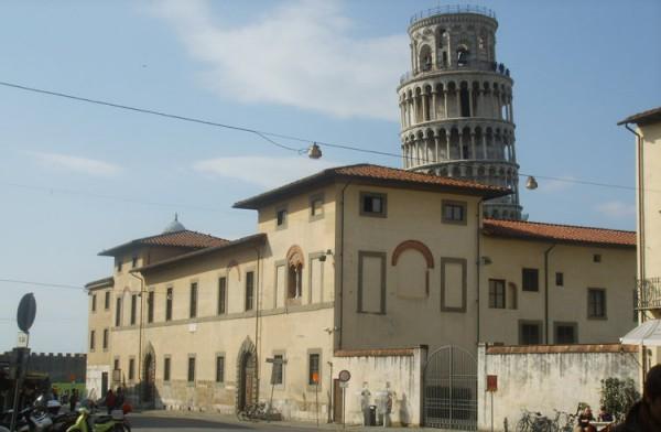 歌剧博物馆_锡耶纳_意大利
