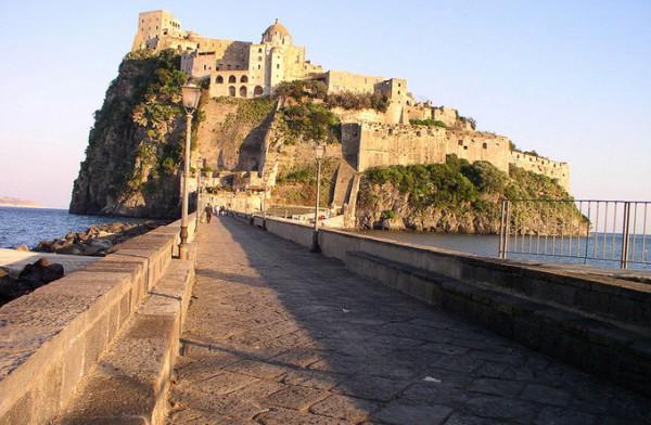 阿拉贡城堡_塔兰托 _意大利