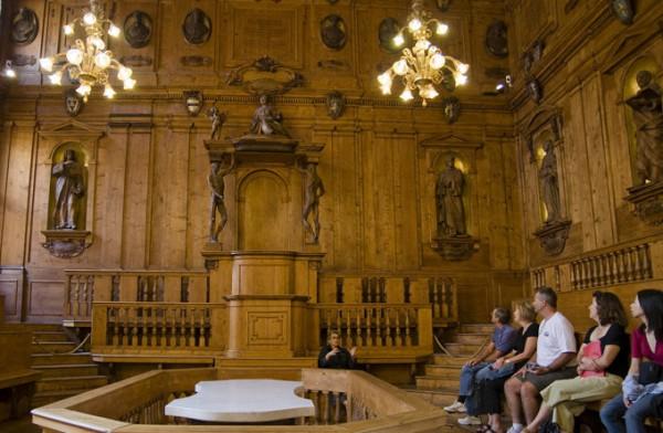 博洛尼亚大学_博洛尼亚 _意大利