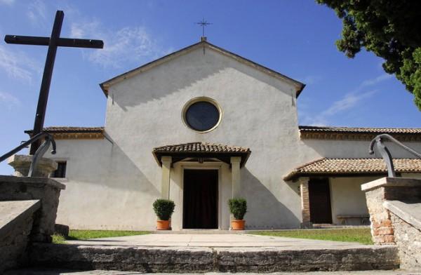 圣安娜大教堂_卡利亚里_意大利