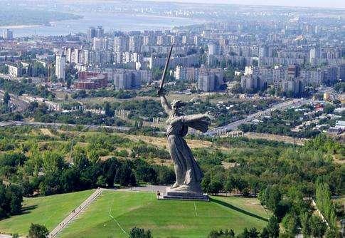 伏尔加格勒旅游