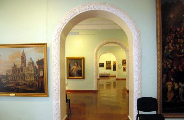 远东艺术博物馆_哈巴罗夫斯克_俄罗斯