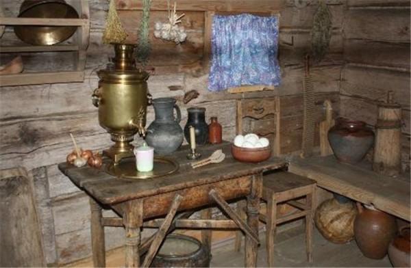 木制建筑和农民生活博物馆 _苏兹达尔_俄罗斯