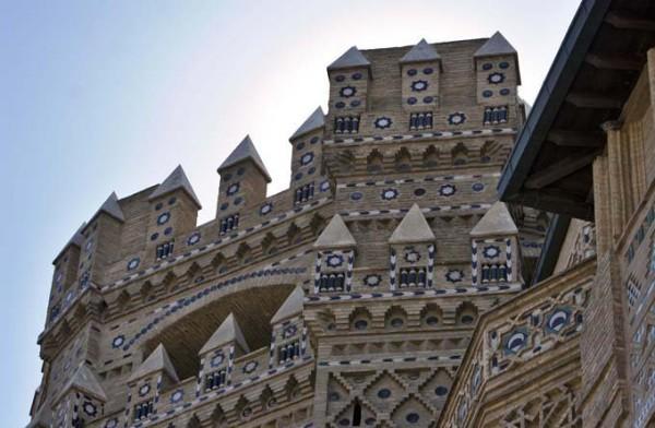 拉赛欧(圣萨尔瓦多教堂)_萨拉戈萨_西班牙