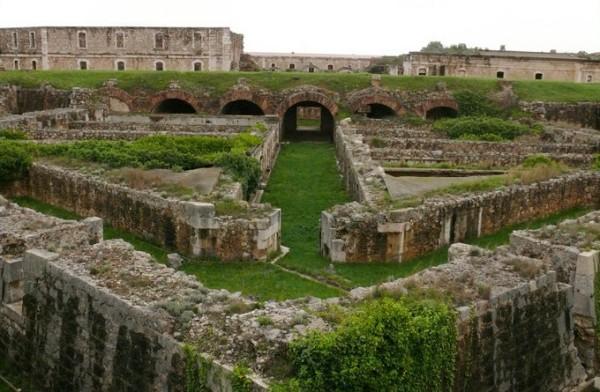 圣费兰城堡_菲格拉斯_西班牙