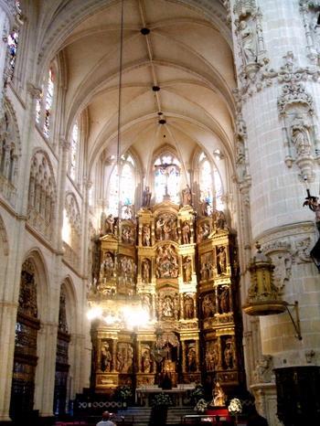 布尔戈斯大教堂
