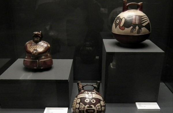 加的斯博物馆_加的斯_西班牙