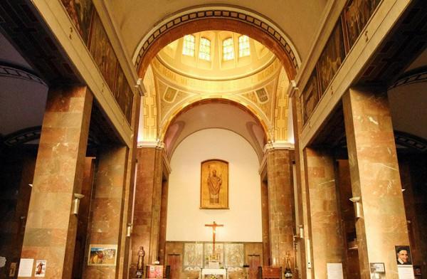 圣佩拉约修道院_圣地亚哥-德孔波斯特拉_西班牙