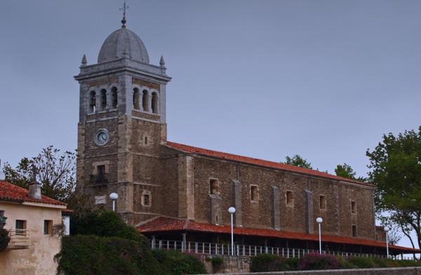圣玛丽亚教堂_阿里坎特_西班牙