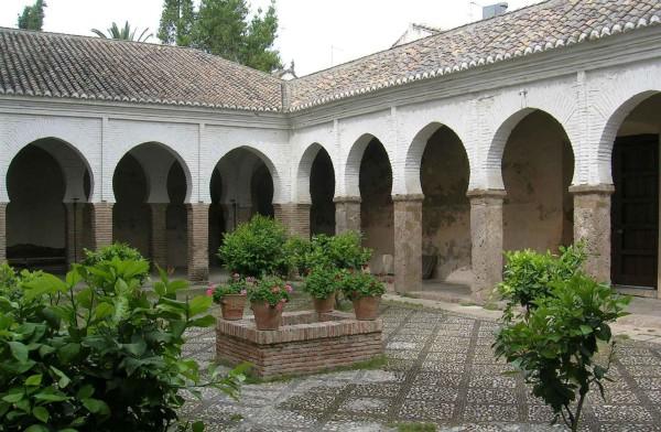 萨瓦尔多教堂_格拉纳达_西班牙