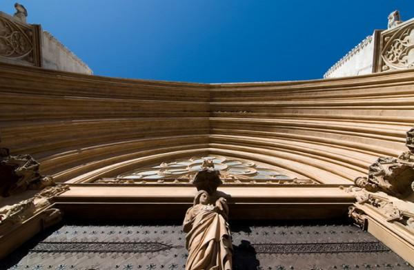 塔拉戈纳大教堂_塔拉戈纳_西班牙