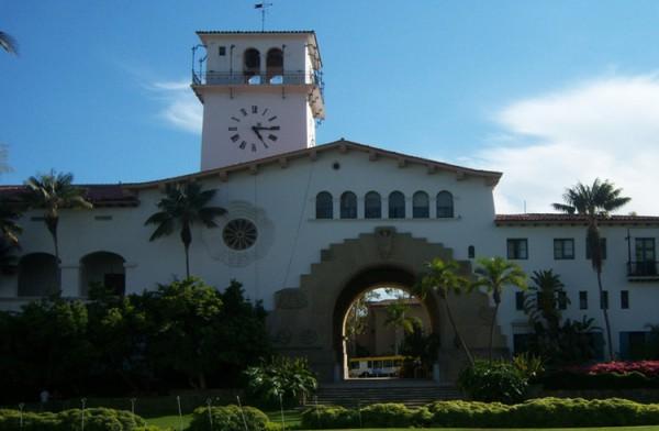 圣巴巴拉城堡_阿里坎特_西班牙