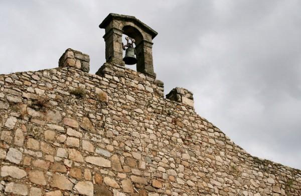 马拉加城堡_马拉加_西班牙