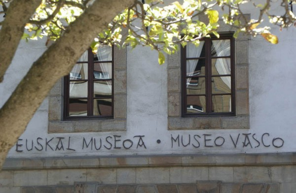 Euskal Museoa(Museo Vasco)博物馆_毕尔巴鄂_西班牙