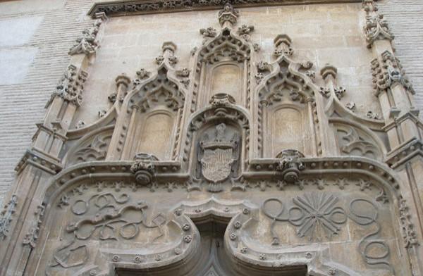 伊莎贝拉修道院_格拉纳达_西班牙