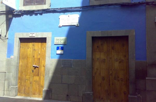 佩雷兹·加尔多斯博物馆_拉斯帕尔马斯_西班牙