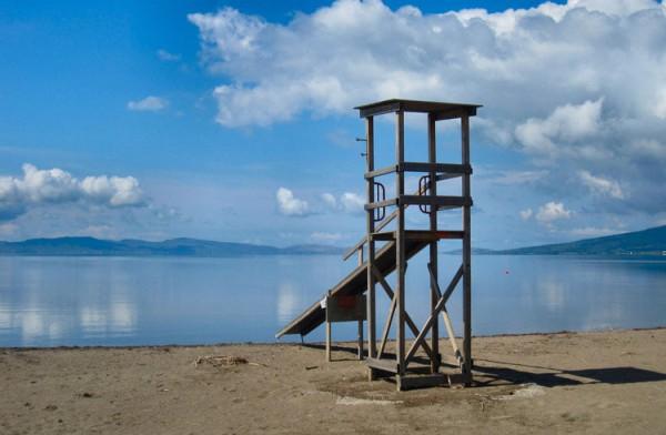 奇迹海滩_塔拉戈纳_西班牙