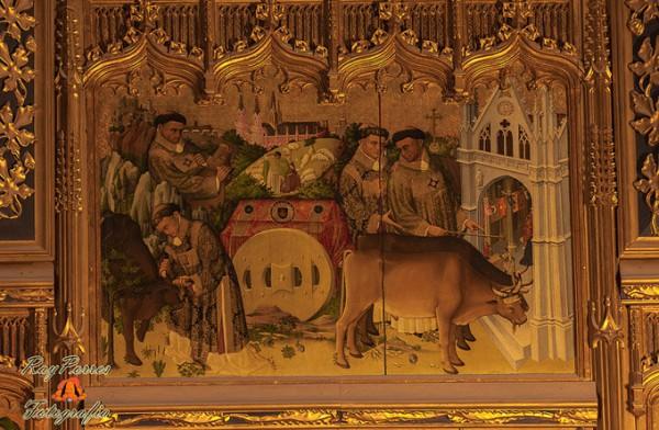 德孔波斯特拉大教堂博物馆_圣地亚哥-德孔波斯特拉_西班牙