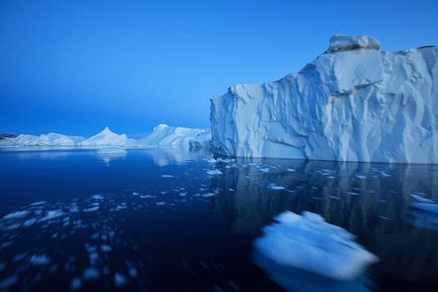 伊路利萨特冰湾