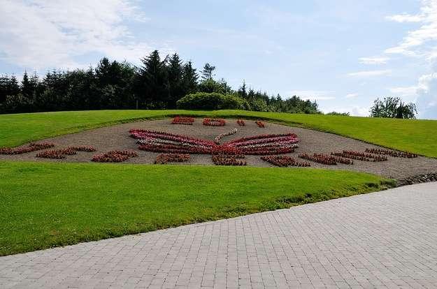 杰斯波哈斯花卉公园