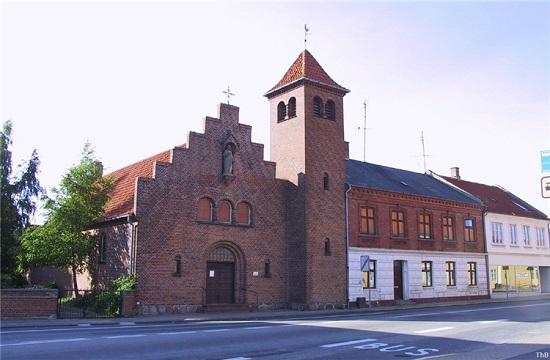 Sankt Knuds教堂_欧登塞_丹麦