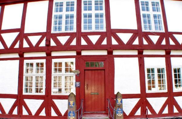 奥尔堡城堡_奥尔堡_丹麦