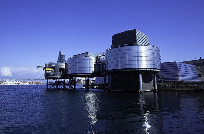 挪威石油博物馆_斯塔万格_挪威
