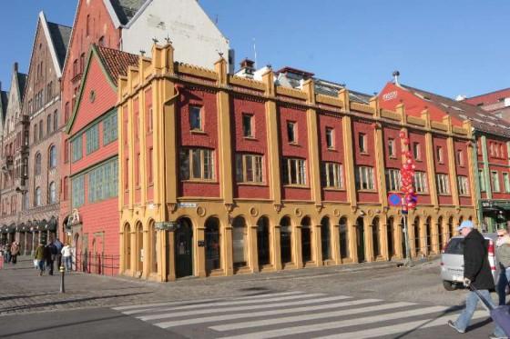 汉萨博物馆旅游