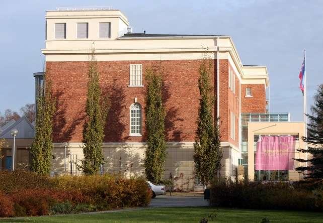 奥卢艺术博物馆