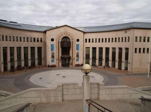 北极博物馆和科学中心