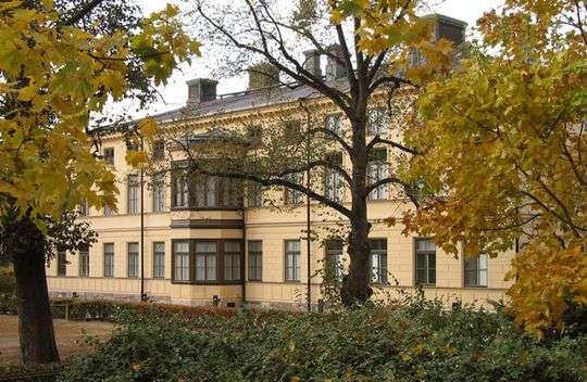 辛伯里可夫艺术博物馆