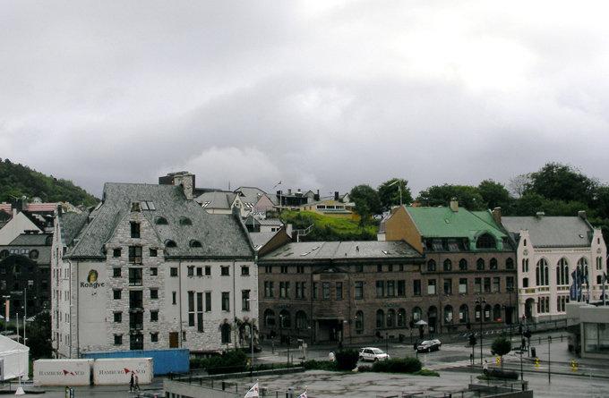 奥勒松博物馆_奥勒松_挪威