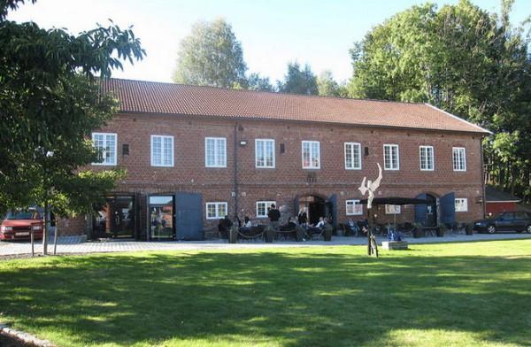 西福尔郡博物馆_滕斯贝格_挪威