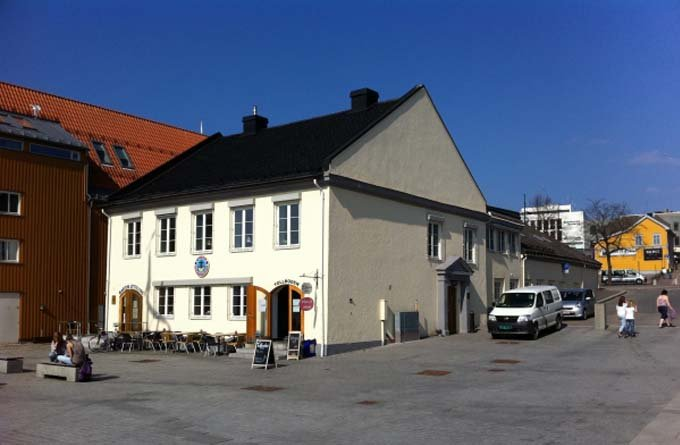 滕斯贝格海事历史中心_滕斯贝格_挪威